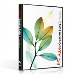 Adobe Creative Suite Premium CS2 (Windows)