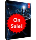 Adobe CS6 Production Premium for Mac