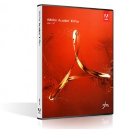 Adobe Acrobat XI Pro for Mac